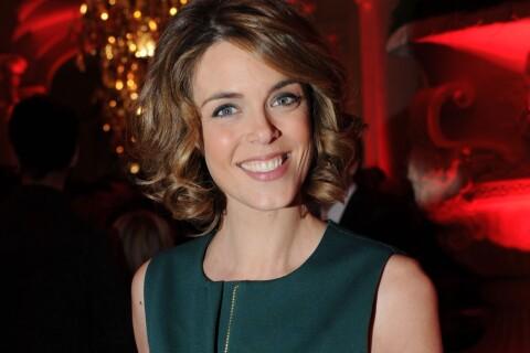 Dropped - Julie Andrieu : Son hommage aux disparus de son équipe...