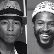 Pharrell Williams vs Marvin Gaye : Son tube ''Happy'', un autre plagiat ?
