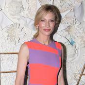 Cate Blanchett maman d'une petite fille : La star et son mari sont fous d'elle