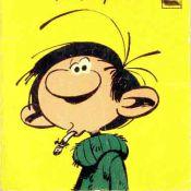 Gaston Lagaffe va débarquer au cinéma avec un ex-Robin des bois !