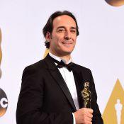 Star Wars - Alexandre Desplat : Après l'Oscar, le Français s'attaque à un mythe
