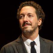 """Guillaume Gallienne : ''J'ai perdu ma soeur pendant 'Yves Saint Laurent'"""""""
