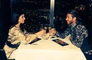 Sergio Ramos et Pilar Rubio : Anniversaire romantique pour les heureux parents