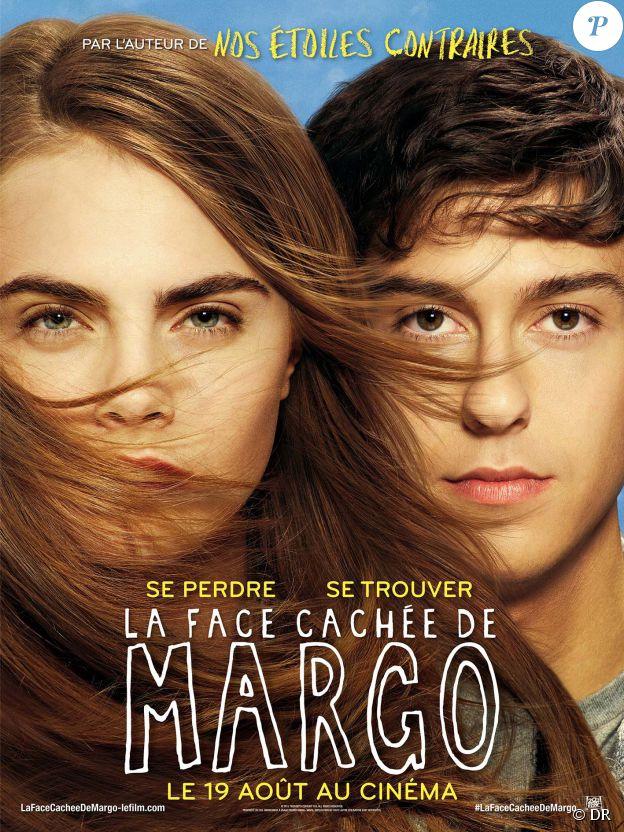 Affiche du film La Face cachée de Margo