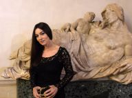 Monica Bellucci : La James Bond Girl est une sublime gourmande...