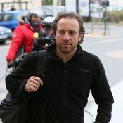 Philippe Candeloro (Dropped) repart: 'Sinon c'était pas la peine d'être épargné'