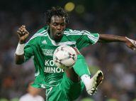 Pascal Feindouno, footballeur miraculé : ''Je me suis vu mourir''
