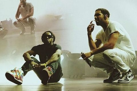 Lil Wayne : En prison, Drake lui apprend qu'il a couché avec sa petite amie