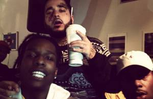 Mort d'A$AP Yams : A$AP Rocky révèle les causes et fait son deuil