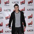 Martin Garrix aux NRJ DJ Awards au Grimaldi Forum de Monaco, le 12 novembre 2014.