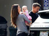 Jeremy Renner divorce: Des révélations chocs, sa fille Ava au coeur du conflit !