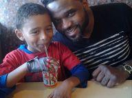 Darius McCrary (La Vie de famille) arrêté : ''J'essaye juste d'élever mon fils''