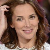 Mélissa Theuriau : ''Jamel Debbouze est indispensable à ma vie''