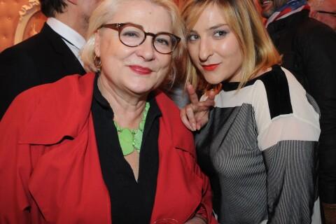 Josiane Balasko dirigée par sa fille Marilou Berry : ''Je suis fière''