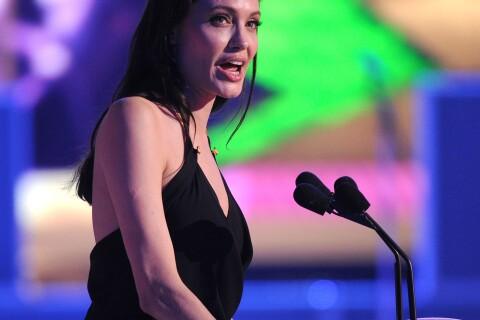 Angelina Jolie, ses opérations : ''Ce qui ne nous tue pas nous rend plus fort''