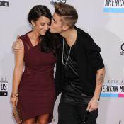 Justin Bieber, en froid avec sa mère : ''On essaie de recoller les morceaux''