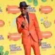 "Nick Cannon à la soirée ""Nickelodeon's 28th Annual Kids' Choice Awards"" à Inglewood, le 28 mars 2015"