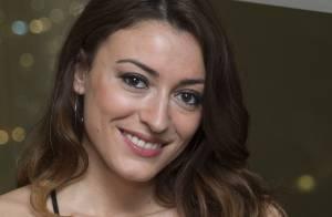 Rachel Legrain Trapani : Baby blues, son mari, son retour... la Miss se confie