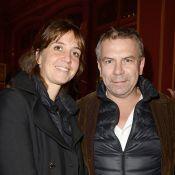 Philippe Torreton: Sa femme se livre sur les abus sexuels qu'elle a subis enfant