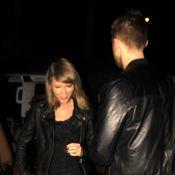 Taylor Swift et Calvin Harris amoureux : Enfin des preuves !