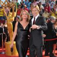 Denis Leary et sa conjointe