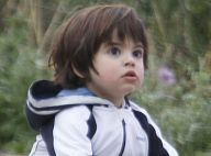 Shakira : Son adorable Milan déjà footballeur comme son papa Gerard Piqué