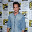 Michael Trevino - conférence de presse de The Vampire Diaries, le 14 juillet 2012 à San Diego