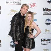 Chad Kroeger, sa femme Avril Lavigne malade : ''Je n'ai plus rien à cacher''
