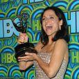 Julia Louis-Dreyfus - Afterparty HBO des Emmy Awards a West Hollywood, le 23 septembre 2013.
