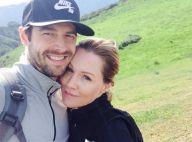 Jennie Garth : Fiancée, 3 semaines après son ex-mari Peter Facinelli !