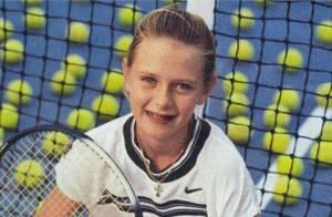Reconnaissez-vous cette fillette devenue l'une des plus jolies sportives ?