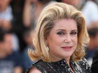 Catherine Deneuve, ''La Tête haute'', en ouverture du Festival de Cannes 2015 !