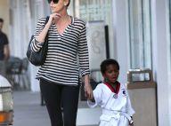 Charlize Theron : Son fils Jackson en larmes, petit caprice ou gros chagrin ?