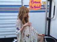 Florence and the Machine, la chanteuse 'dévastée' : Mauvaise suprise à Coachella