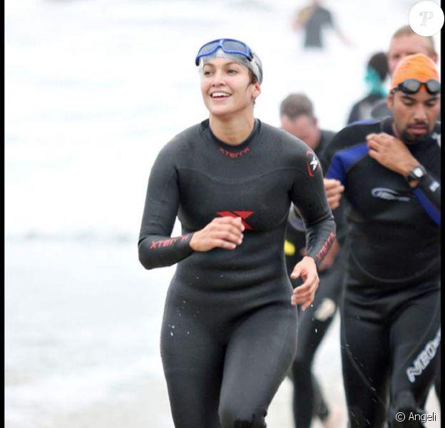 Jennifer Lopez doit encore courir !