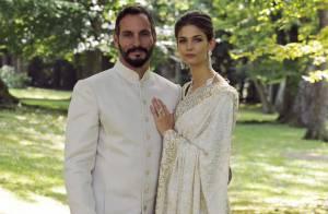 Princesse Salwa (Kendra Spears) : Maman de son 1er enfant avec le prince Rahim