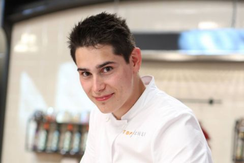 Xavier Koenig (Top Chef 2015) ne fera ''pas de folies'' avec ses 62 230 euros !
