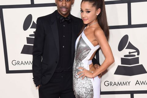 Ariana Grande et Big Sean : La rupture, après huit mois de love story