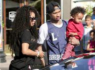 Tyga : Déclaration à son ex Blac Chyna, le rappeur veut retrouver sa famille