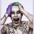 Jared Leto dans la peau du Joker pour Suicide Squad : Première photo officielle terrifiante le 25 avril 2015