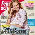 Numéro du 27 avril au 3 mai avec l'interview de Daniel Auteuil.
