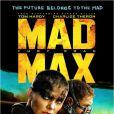 Affiche du film Mad Max : Fury Road, en salles le 14 mai 2015