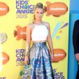 "Iggy Azalea - People à la soirée ""Nickelodeon's 28th Annual Kids' Choice Awards"" à Inglewood, le 28 mars 2015"