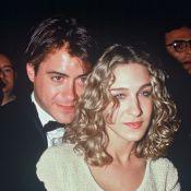 Sarah Jessica Parker et son ex Robert Downey Jr. se sont (enfin) revus !