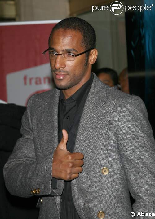 Stomy Bugsy aux 3e Trophée afro-caribéens, le 23/09/08