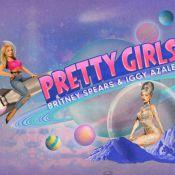Britney Spears : Rappeuse hors pair avec Iggy Azalea pour le hit Pretty Girls