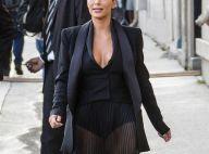 Kim Kardashian et Kanye West : Week-end animé, avant le Met Gala