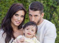 Sergio Ramos bientôt papa : Sa sublime Pilar Rubio est enceinte de leur 2e bébé