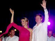 Maxima et Willem-Alexander des Pays-Bas : Fête aux Antilles, deuil au retour...