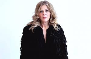 Rita Wilson : De retour sur scène, un mois seulement après son cancer du sein !